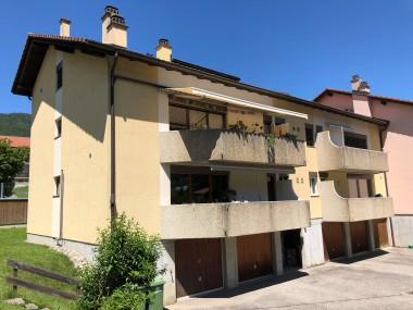 Appartement en attique de 5,5 pces 180m2 - A SAISIR!!!