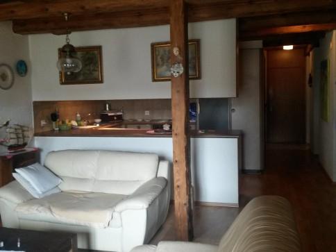 Bel appartement de 4.5 pces (100 m2) au centre à Evilard-Leubringen