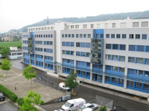 Büro- und Gewerberäume
