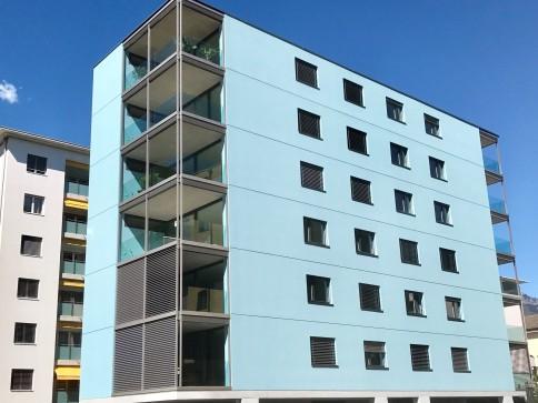 Casa Infinity - Neubau! 3-1/2 Zimmer Wohnung