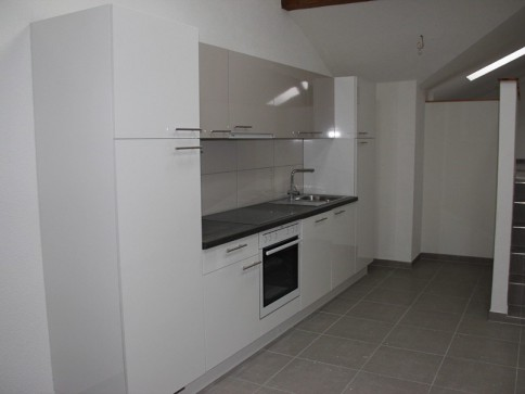 Courrendlin - appartement de 4.5 pces - 1er loyer offert