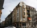 Dach-Studio-Wohnung im Neumarktquartier