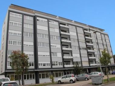 Delémont - appartement de 3,5 pièces