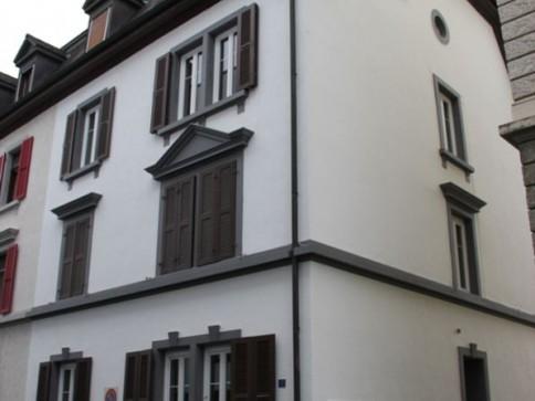 Delémont - Proche de la gare - appartement 3,5 pces