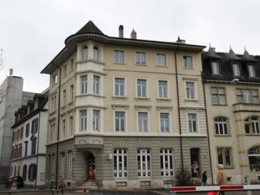 Delémont - Proche gare - Appartement 2.5 pièces