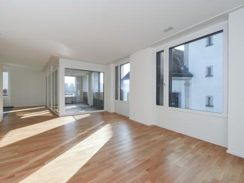 Erstvermietung Freihof-Passage: moderne 3.5-Zimmerwohnungen