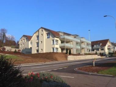 ERSTVERMIETUNG, moderne 2.5-Zimmer-Wohnungen