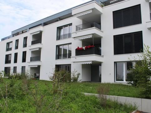 Exklusive Mietwohnungen in Nähe des Rheins - Erstvermietung!