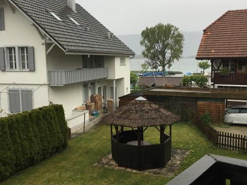 GELEGENHEIT - Wohnen in 40m Entfernung vom See