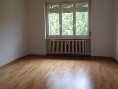 Gemütliche 2.5 Zimmer Wohnung