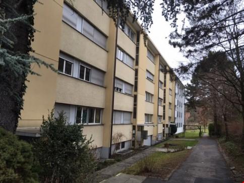 gemütliche 3.5-Zimmerwohnung in Bern