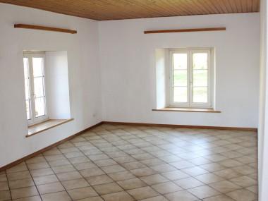 Glovelier - appartement de 4,5 pièces