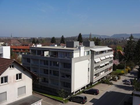 Grosszügige 3.5-Zimmer-Wohnung in Wabern