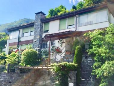 Haus mit Einliegerwohnung und Seesicht