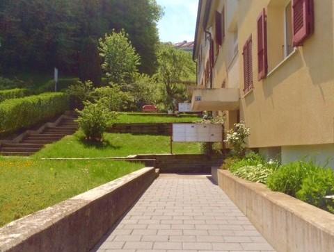 Helle und moderne 3-Zimmerwohnung in Niederscherli