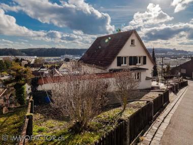 Hübsches Haus mit Garten, Aussicht und allerhand Möglichkeiten