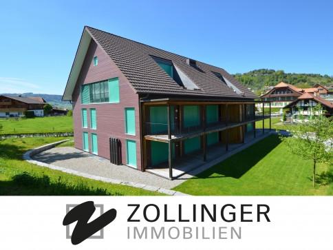 Idyllisches Wohnen am Gerzensee in Mühledorf