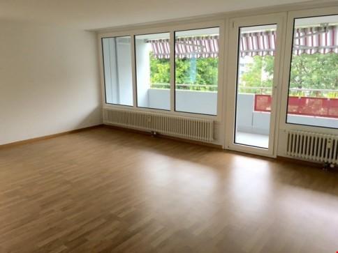 Ihr neues Zuhause - Attraktive 4 1/2-Zimmerwohnung in Rüfenacht