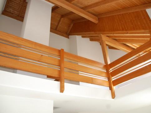 Ihr neues Zuhause - Grosszügige 3 1/2-Zimmer-Dachwohnung