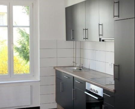 Ihre Wohnung neu renoviert nahe Stadzentrum