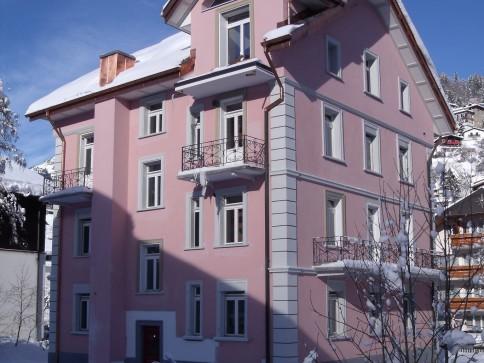 Jugendstil-Haus