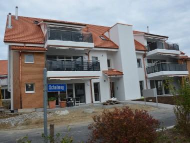 letzte Wohnung, Neubau in Tuttwil 4.5 Zimmer-Maisonette-Wohnung