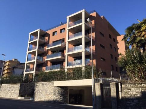 Lugano Massagno Residenza Villa Leone