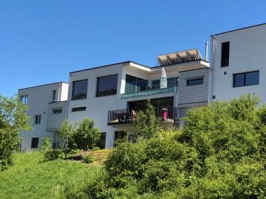 Magnifique villa contemporaine au centre-ville de Moutier