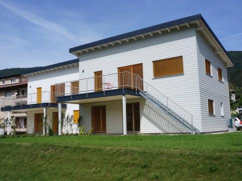 Malleray - deux belles maisons neuves et lumineuses