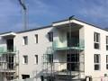 Mendrisio Nuova costruzione 3,5 locali con giardino o terrazzini