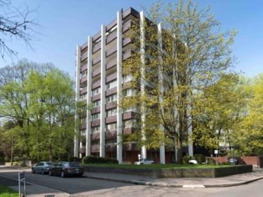 Moderne 5.5-Zi-Wohneinheit an bevorzugter Lage im Gellertquartier