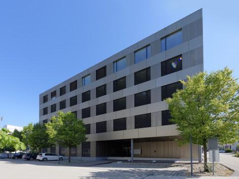 Moderne Büroräumlichkeiten