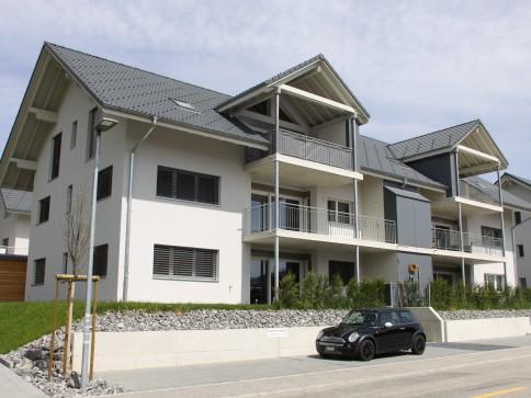 Moderne OG-Wohnung in Grosshöchstetten