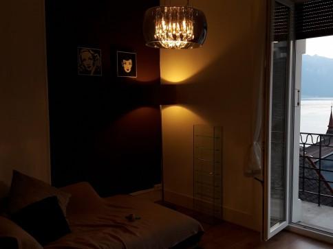 Montreux - Appartement 4 pièces 1/2 - Quartier paisible et atypique
