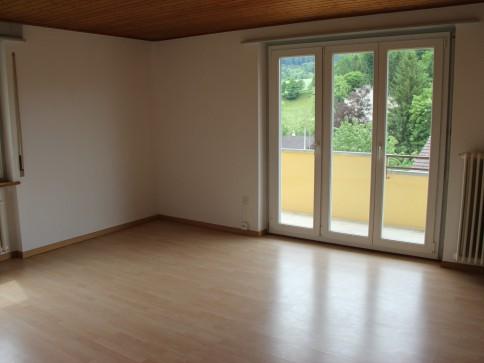 Moutier - appartements 3,5 pièces