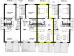 Nähe Stadt/Bahnhof! Sanierte 2 1/2-Zimmer-Wohnung, grosser Sitzplatz!