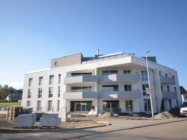 Neubau, grosszügige 4.5 Zimmer-Wohnung - 20% WIR möglich