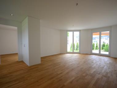 neue 2.5 Zimmer-Eigentumswohnung - ideal als Alterswohnung