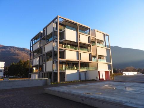 Nuovo appartamento di 4.5 locali con ottime finiture interne