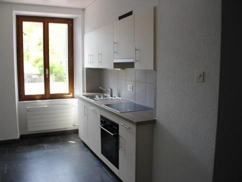 Reconvilier - appartement de 5.5 pièces