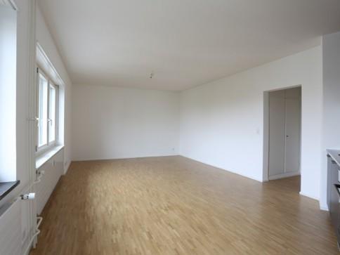 Renovierte 1-Zimmerwohnung an ruhiger Lage