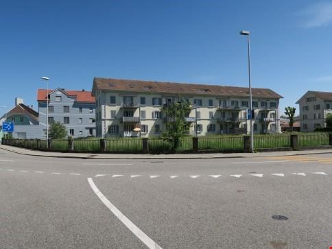 Renovierte Wohnung im Herzen von Gerlafingen