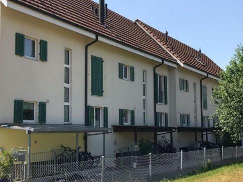 Schönes Reiheneinfamilienhaus, Zentral- und Dorfnah gelegen!