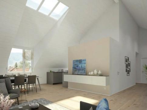 Sonnige Wohnung mit traumhafter Dachterrasse - Erstvermietung