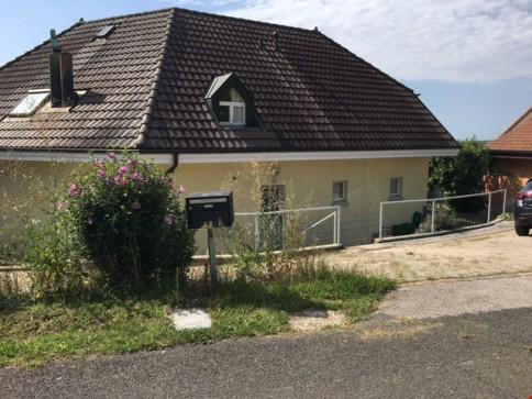 Splendide villa de 6,5 p à Giez (5min Yverdon)