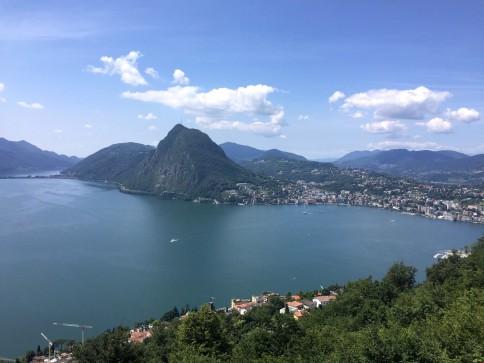 Splendido Attico a Lugano