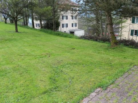 St-Imier, terrain viabilisé de 1'116m2