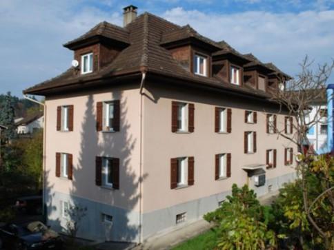 Stadtgrenze Ebikon/Luzern