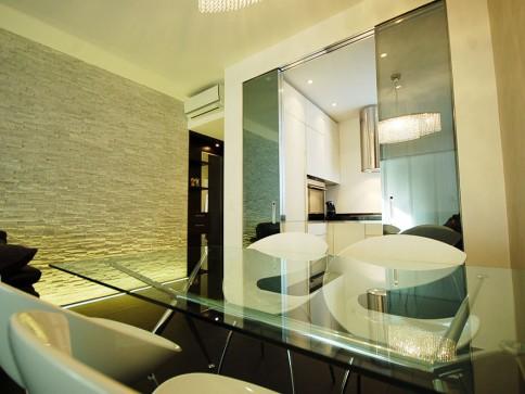 Vicino a Via Nassa, affittasi appartamento rinnovato moderno