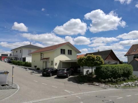 WIR-Anteil möglich - EFH am Wolfbachblick - ruhige, sonnige Lage